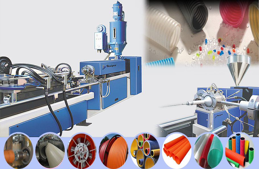 Unique Machinery, Machining Manufacturer, Manufacturer and